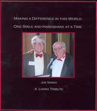 A Living Tribute Book