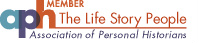 Association of Personal Historians Member