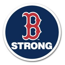 B Strong - Boston Strong