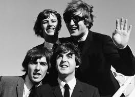 Beatles come to America February 7, 1964