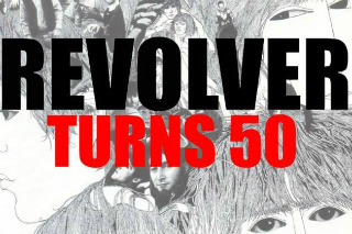 A Golden Anniversary for Beatles' Revolver Album