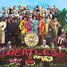 Beatles Sgt. Pepper 50th anniversary33