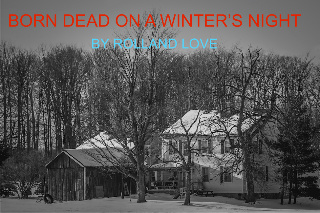 Born Dead on a Winter's Night memoir by Rolland Love