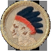 Boy Scouts of America Commemorative Merit Badge
