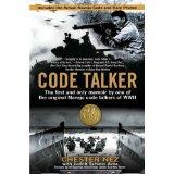 Chester Nez, Original Navajo Code Talker memoir