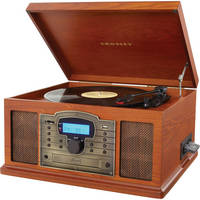 Crosley radio troubadour