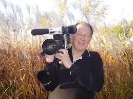 Dick LIersch of My Living Legacy Video