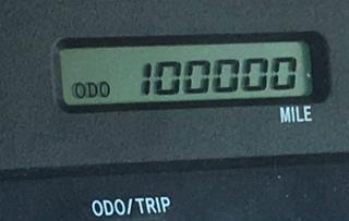 extra mile 100000