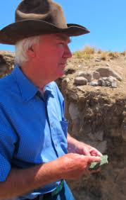 Forest Fenn, Santa Fe art dealer, has buried treasure worth two million dollars