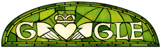 Saint Patricks Day Google