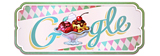 Google Ice Cream Sundae Logo