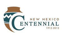 New Mexico Centennial Logo4