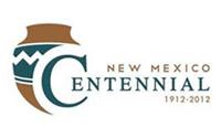 New Mexico Centennial Logo4