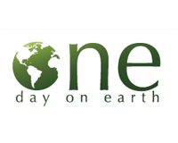 One Day on Earth project