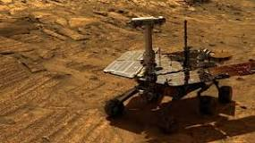 Opportunity Mars rover declared dead