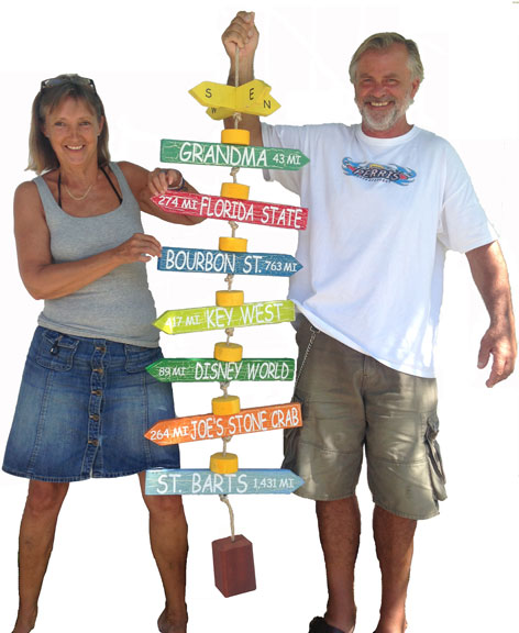 Personalized Life History Journey Marker