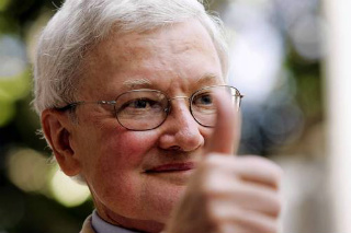 Roger Ebert, film critic
