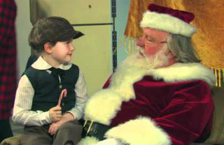 Secret Santa Chronicales