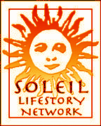 Soleil Lifestory Network writer groups