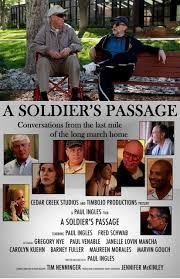 A Soldier's Passage film