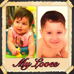 Sophia and Jacob instaframe4