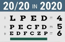 A Year for 2020 Vision