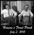 Andy Griffith gone to heaven