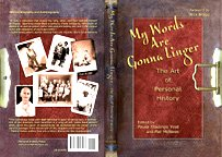 My Words Are Gonna Linger Anthology