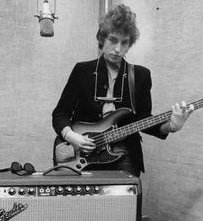 Bob Dylan from 1965