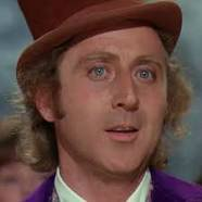 Gene Wilder, actor, comic, author