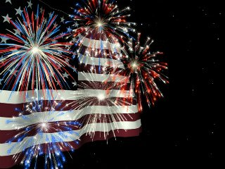 Independence Day in the USA
