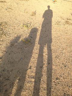 Me and my dog Shadow3