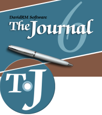 The Journal Softward Version 6