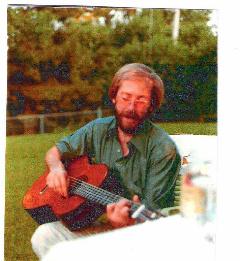 Tom Gilbert twenty-something